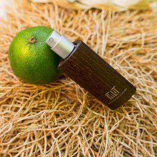 Eau de Parfum voyage TUMBAO - CUBA