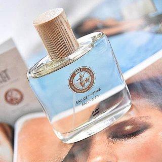 Eau de Parfum SURYA - BALI 100 mL