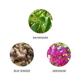 Eau de Parfum WAKA - MADAGASCAR