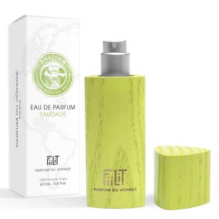 Eau de Parfum voyage SAUDADE - AMAZONIA