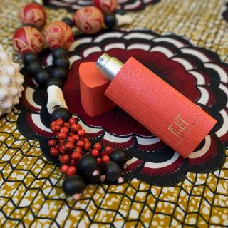Eau de Parfum voyage WAKA - MADAGASCAR