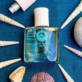 Eau de Parfum IRIDA - CYCLADES 50 mL Limited Edition