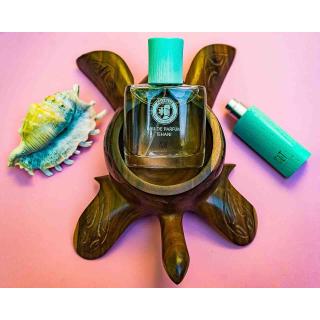 Eau de Parfum TEHANI - POLYNESIE 50 mL Limited Edition