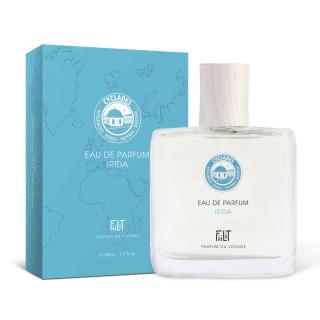 Eau de Parfum IRIDA - CYCLADES 100 mL