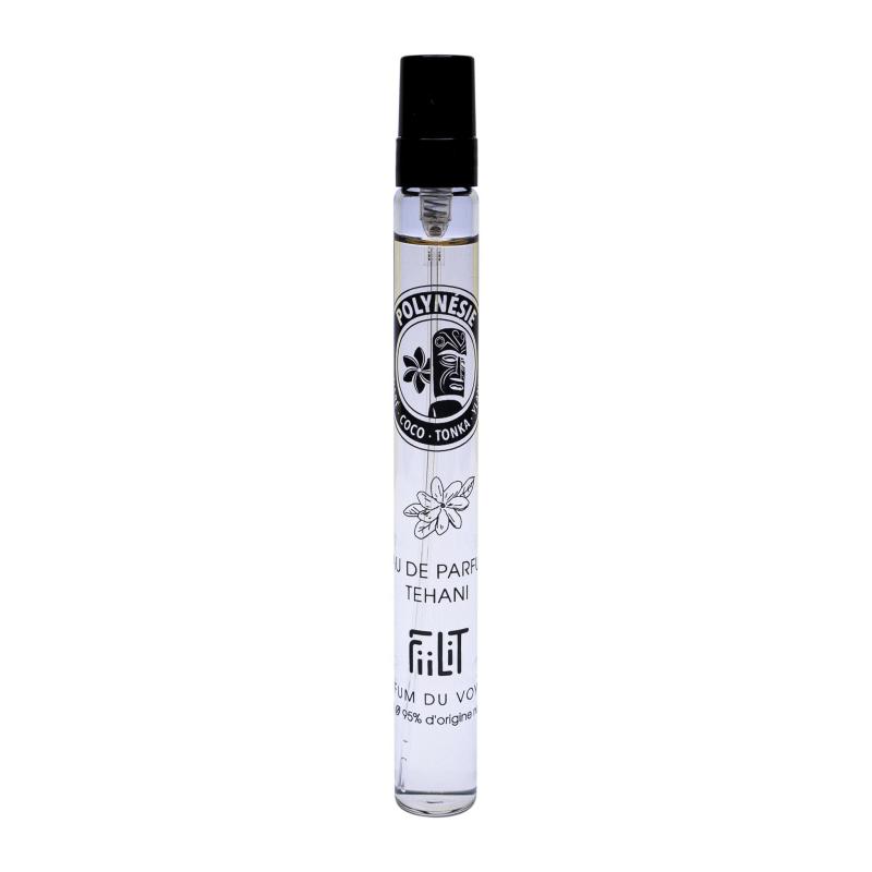 Eau de parfum TEHANI - POLYNESIE édition spéciale Biotyfull Box