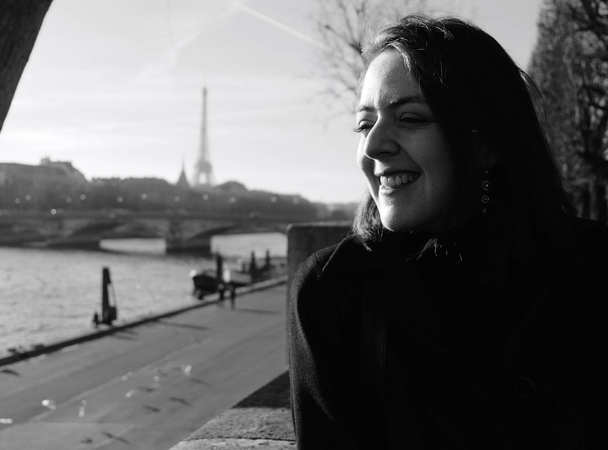 'Stéphanie Bakouche credit photo Céline Thuillier'