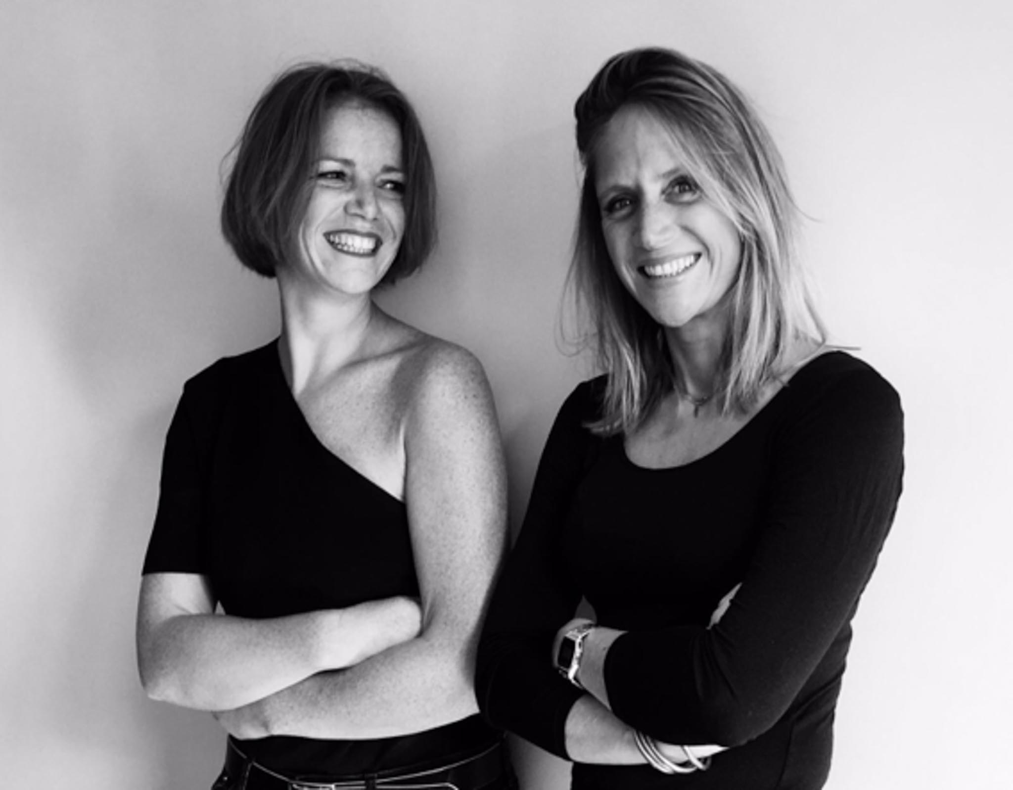 Amélie and Anne-Sophie founded Flair Studio in order to remain independent creative perfumers.