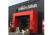 O' PANIER DES SAVEURS