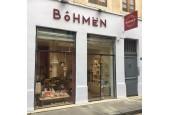 Bohmen Concept Store