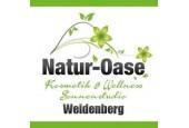 Natur-Oase Weidenberg