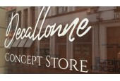 Decallonne Concept Store
