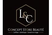 LC CONCEPT STORE
