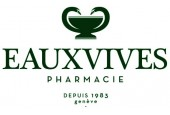 Pharmacie EAUXVIVES-Favon