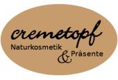 Cremetopf Naturkosmetik & Präsente