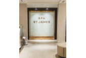Spa St. James at the Ritz-Carlton Montreal